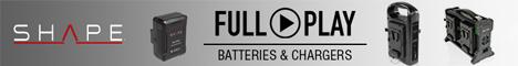 Shape Batteries