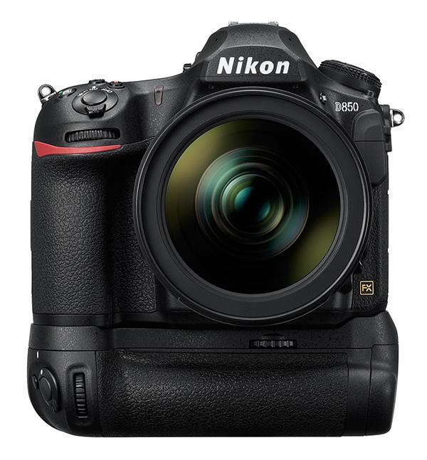 Platz 1 für Nikon D850 im DxOMark Score (erstmalig 100 Punkte)