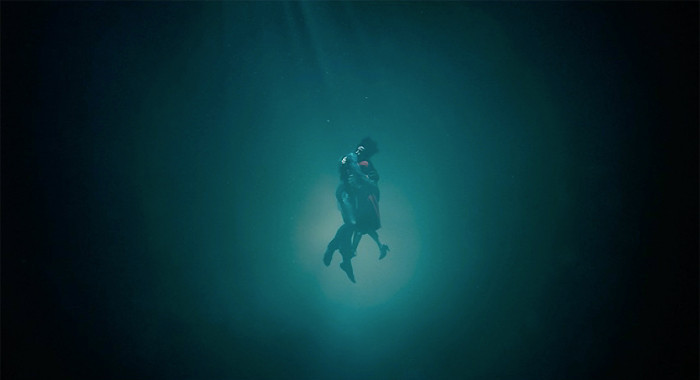 Oscar 2018 for The Shape of Water, Best Cinematography for Roger Deakins