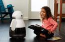 Neuer Haus-Roboter Kuri macht automatische Familienvideos