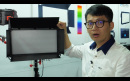 Messevideo: Neue RGB LED Panels von CAMETV (RGBDT) // IBC 2017