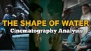 Video: The Shape of Water: Farbkonzept, Kamera und Oscar-Chancen