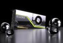 NVIDIA präsentiert Quadro RTX als Raytracing-Grafikprozessor