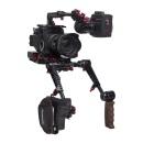 Neue Trigger Griffe von Zacuto und Top Handles 2.0 von Wooden Camera