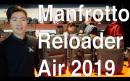 Messevideo: Neue Manfrotto Reloader Air Kamerataschen für den Flugtransport // Photokina 2018