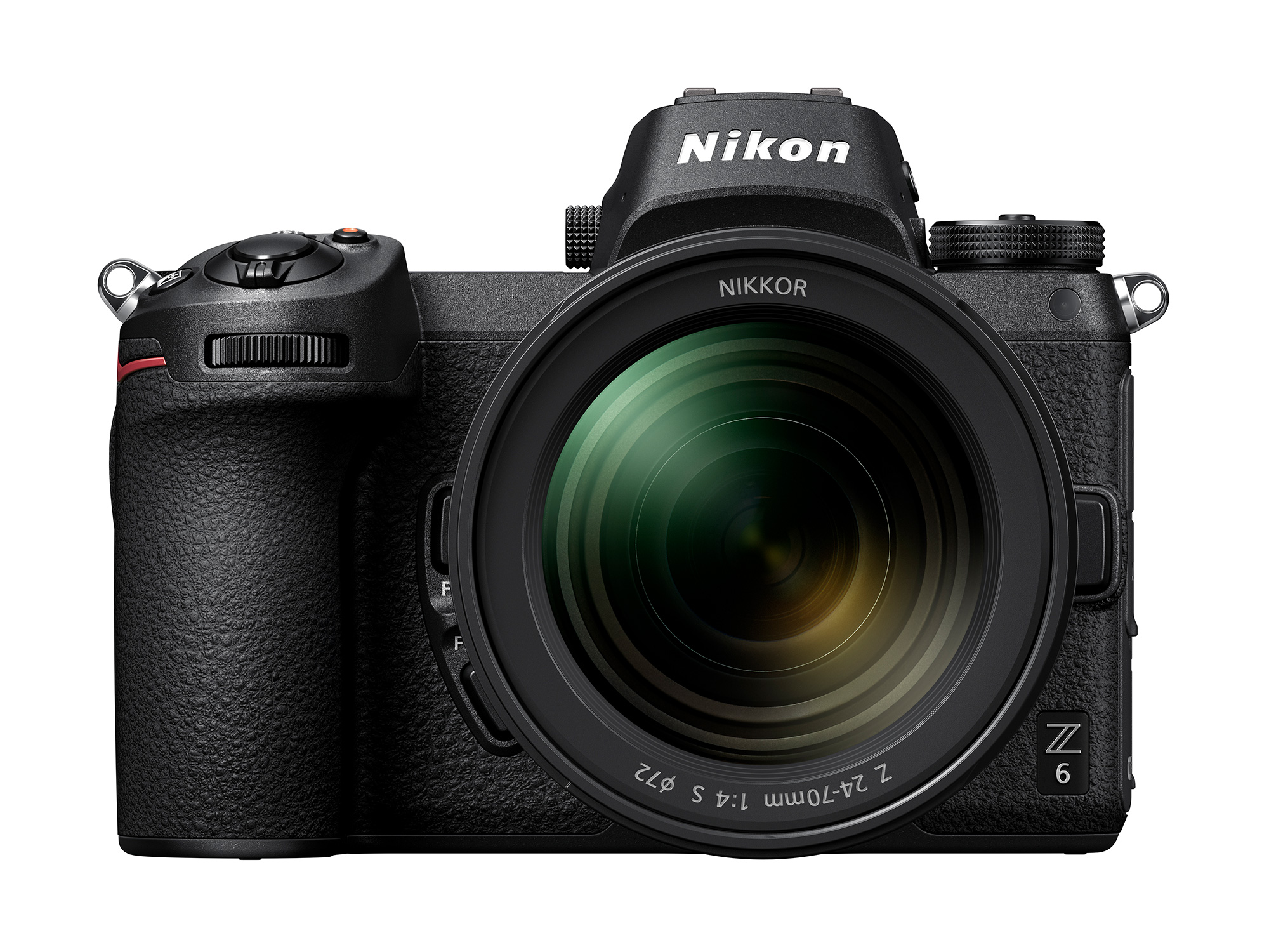 Nikon Firmware 2.0 for Nikon Z6 and Z7 brings Eye-AF, better Lowlight AF and more.