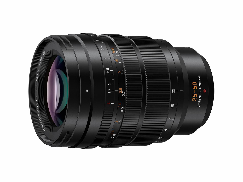 LEICA DG VARIO-SUMMILUX 25-50mm / F1.7 ASPH - Two lenses for all?