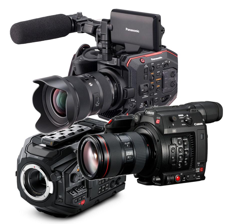 Warum Kamerahersteller besser zuhören sollten…