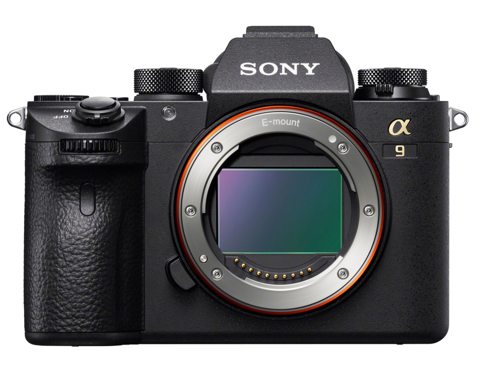 Sony introduces Alpha 9 (A9) - 24 MP Stacked Sensor with 6K Downsampling to 4K