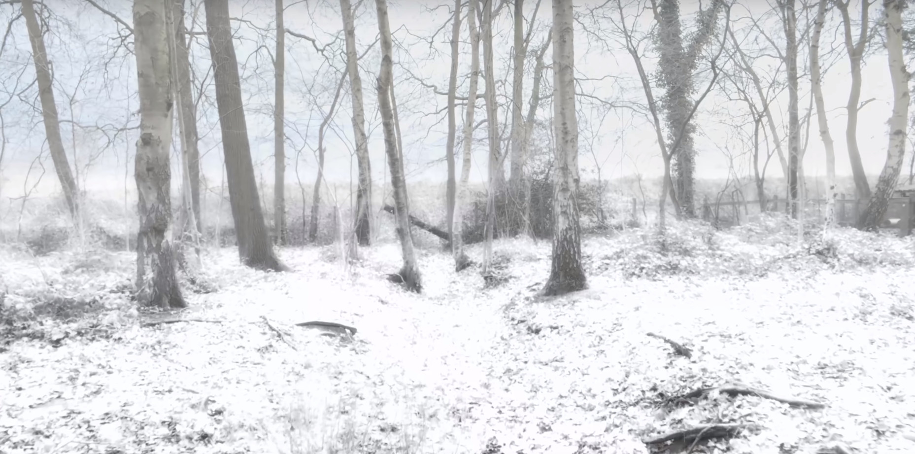 Interesting tutorial for After Effects - virtual snow