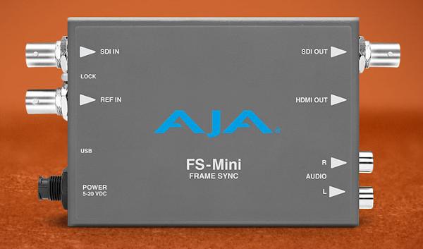 AJA-FS-Mini