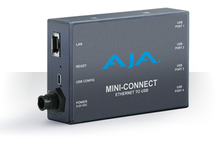 AJA-Mini-Connect0