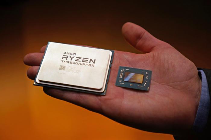 AMDs Ryzen Threadripper Highend CPUs kommen im August
