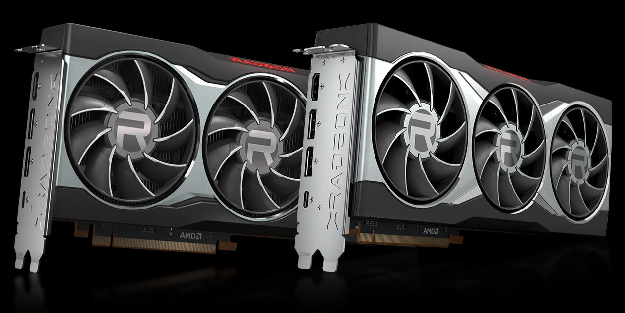 AMD introduces new graphics cards: RX 6800 (XT) and RX 6900