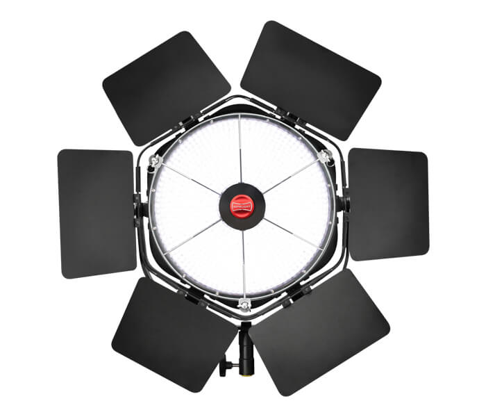 Rotolight Anova Pro 2: LED lights with 10.700 lux
