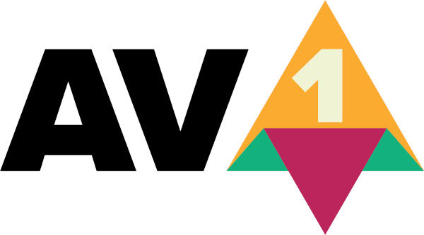 AV1-Logo