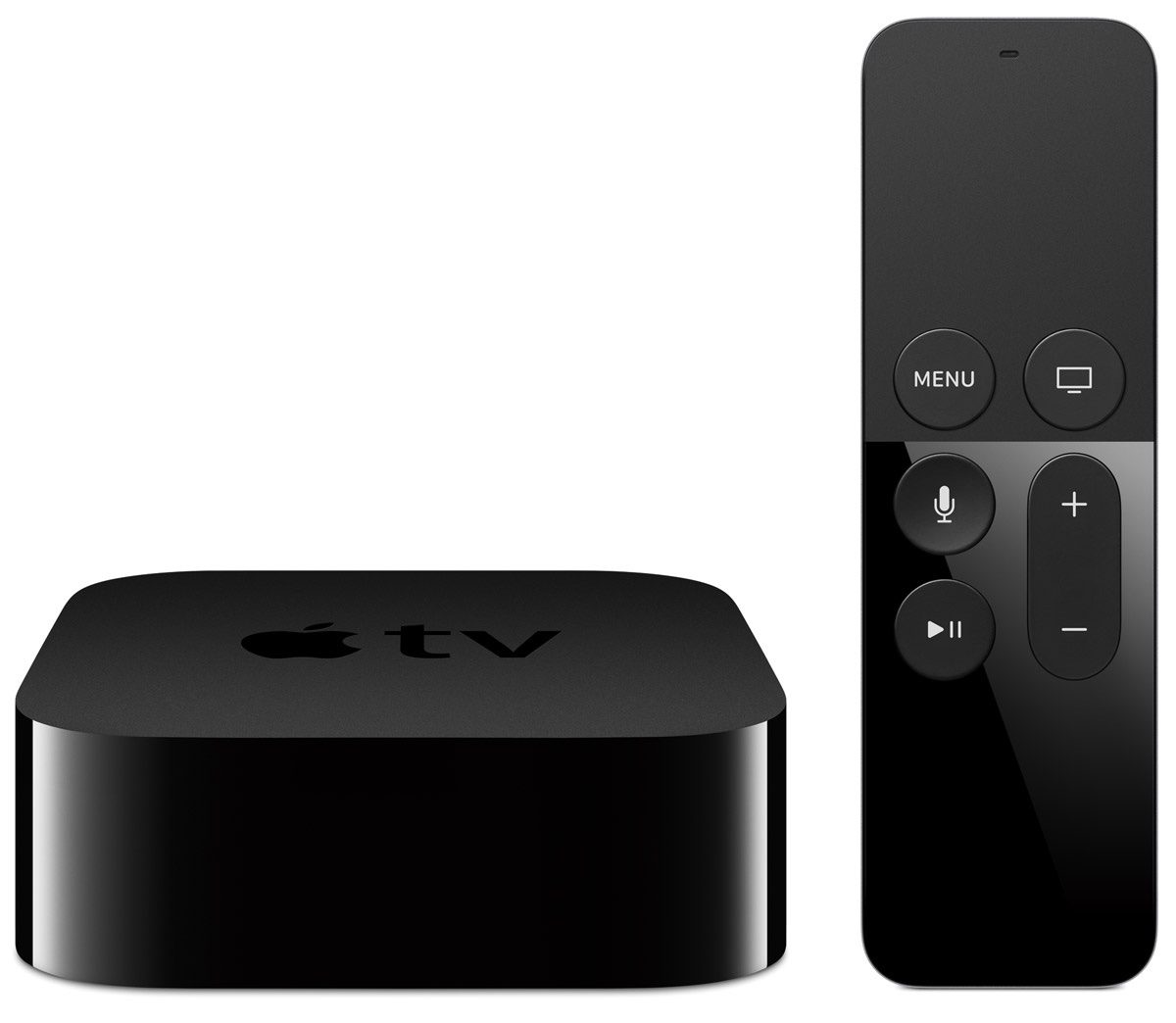 Apple TV 4K brings HDR and Dolbyvision