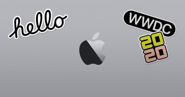 Apple_wwdc2020