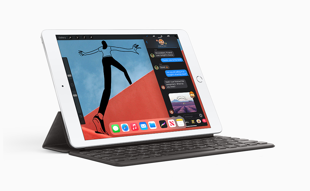Apple: iPad Air with A14 Bionic CPU: Even more performance for real-time 10 Bit H.265 4:2:2 editing?