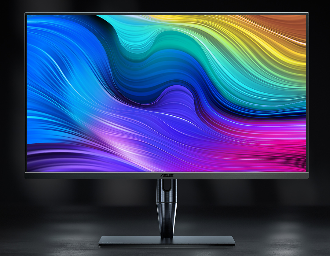 Asus ProArt Display PA32UCG: First monitor with new DisplayHDR 1400 and 120 Hz VRR // IFA 2019