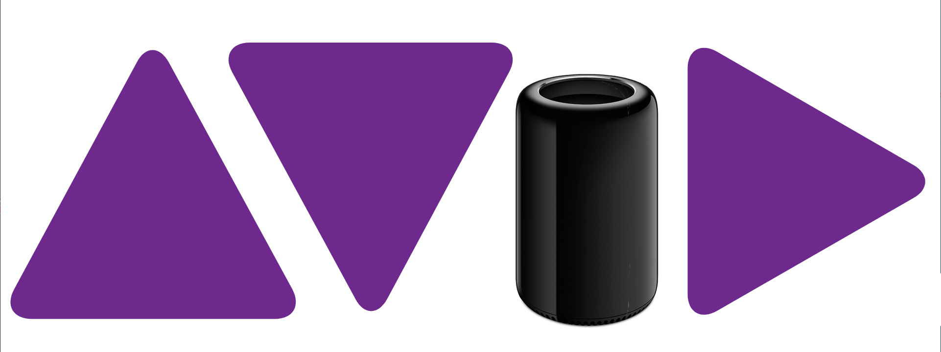 Is Avid shooting down MacPros in Hollywood studios by the dozen?