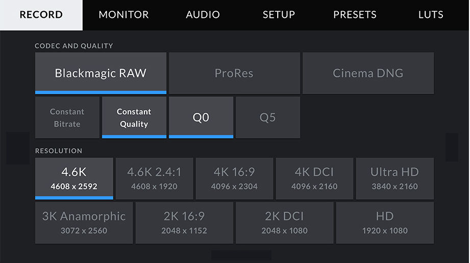 Slashcam News Blackmagic Raw 1 5 Free Plugins For Adobe Premiere Pro And Avid Media Composer Ibc 2019