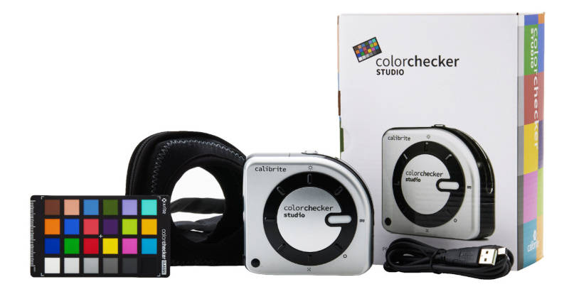 Color calibration specialist X-Rite becomes Calibrite