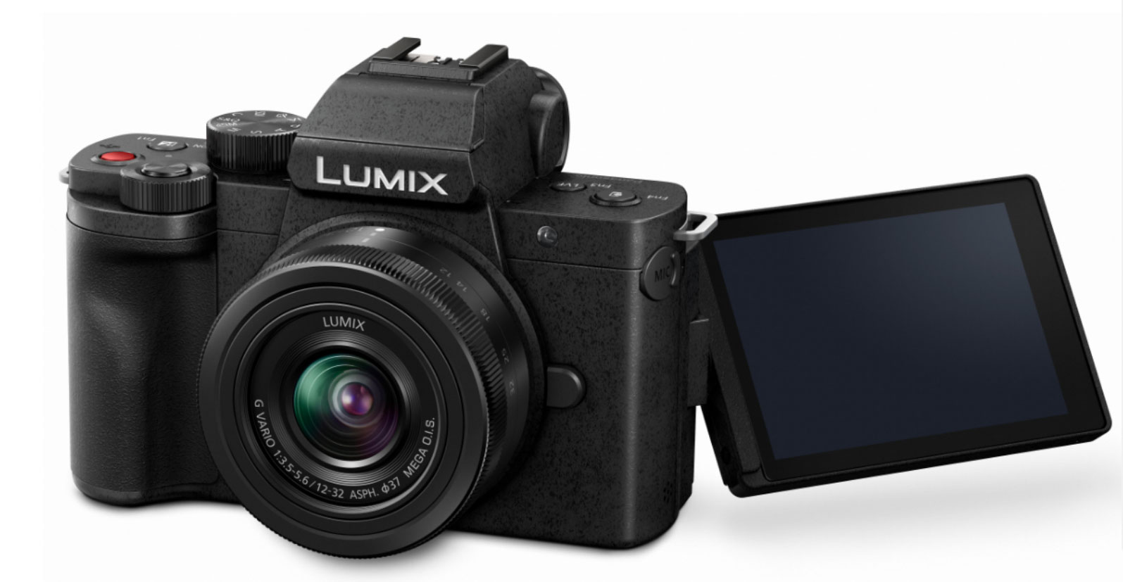 Panasonic brings new Vlogger MFT camera - LUMIX DC-G110