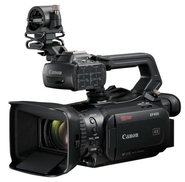 Canojn-XF400