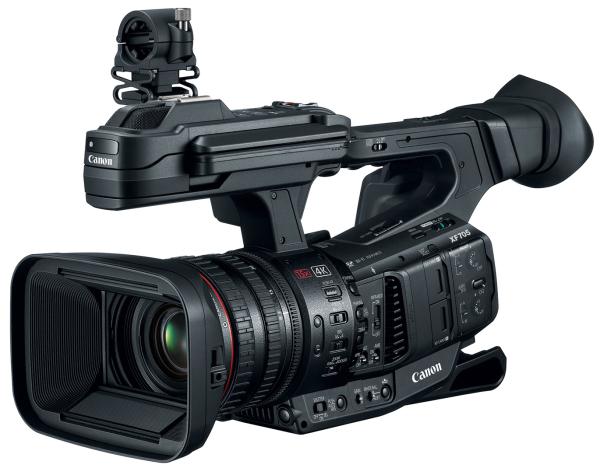 Canon--XF705