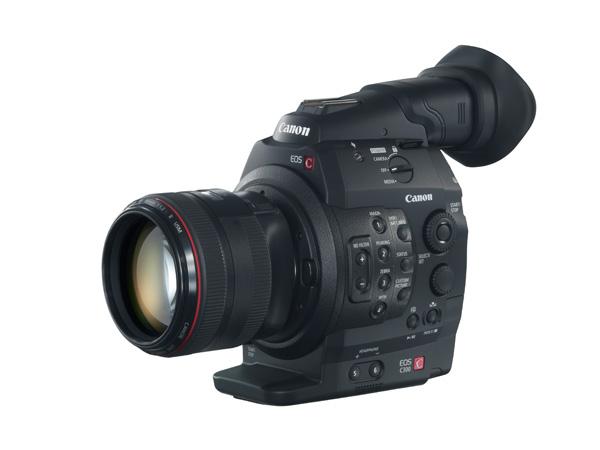Canon XF Plugin bringt C300 Support für Final Cut Pro (X ...