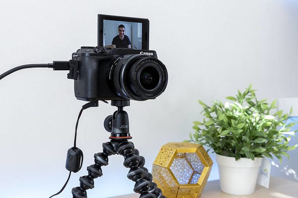 Free Canon EOS Webcam Utility is now final