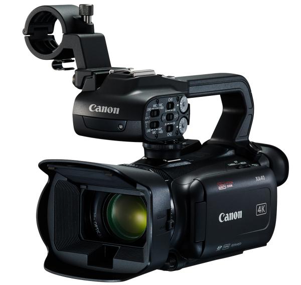 Canon-XA40