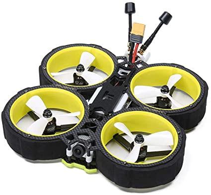 Cinewhoop-Drohne