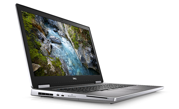 Slashcam News : Neue Dell Precision mobile Workstations mit