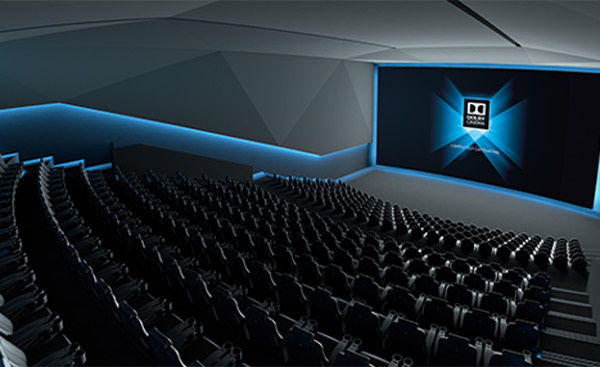 First cinema with Dolby Cinema opens in Germany