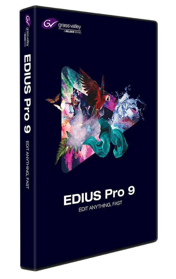 EDIUS_Pro_9