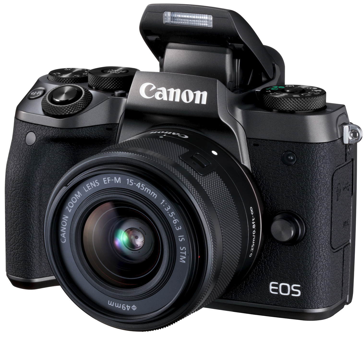 Canon Rumor: Upcoming DSLRs with Competitive Video Features?