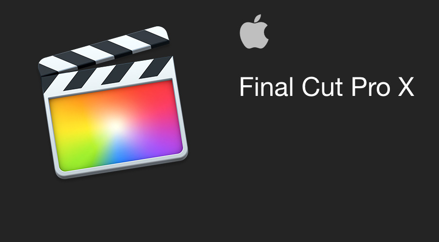 Apple: Big Final Cut Pro X 10.4.4 update with color comparison tool, third party integration ...
