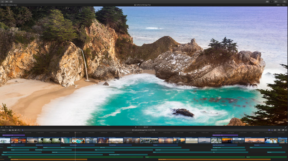Apple Final Cut Pro X and Logic Pro X now free for 90 days