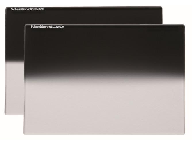 Schneider-Kreuznach shows Full Spectrum ND gradient filter // IBC 2019