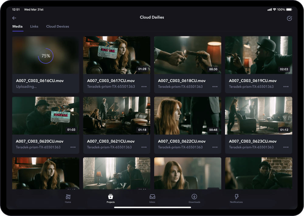 Frame.io launches cloud-based real-time workflow