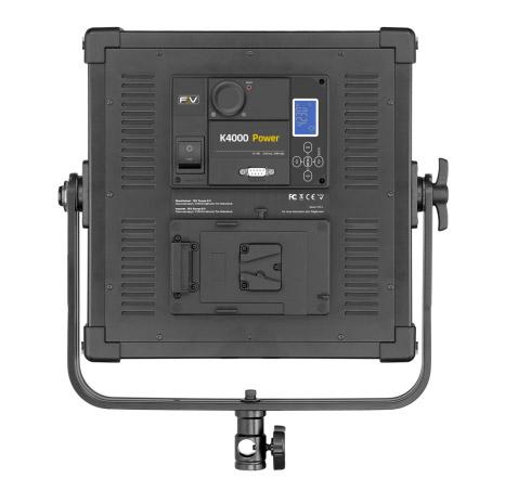 FuV-K4000-Power-Back