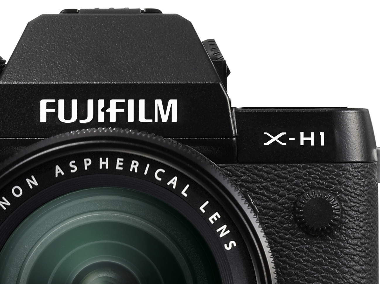 Fujifilm X-H1 - especially exciting for filmmakers?