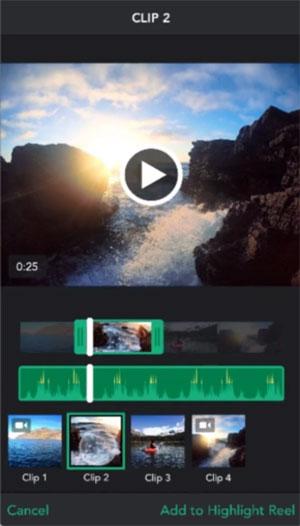 Gnarbox-App