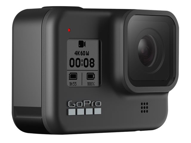 GoPro Labs: New features and scripting for GoPro Hero 8