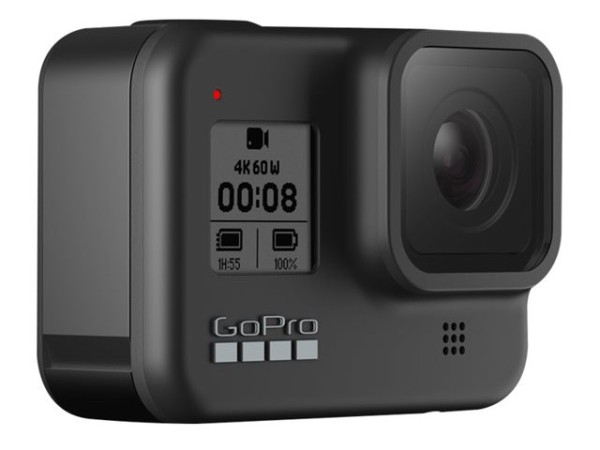 New GoPro Labs firmware brings camera motion trigger and many improvements