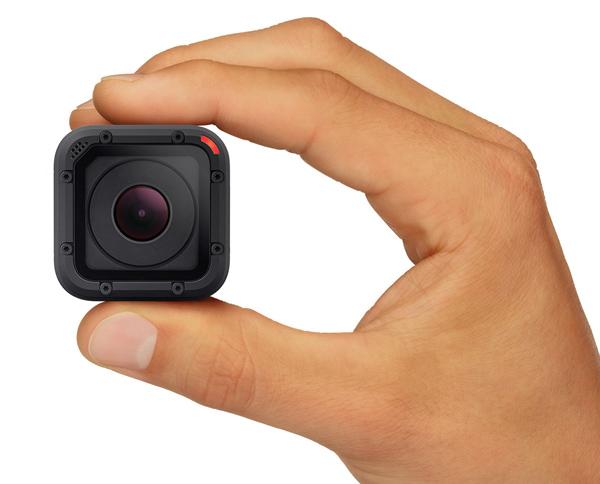 GoPro-Session-size