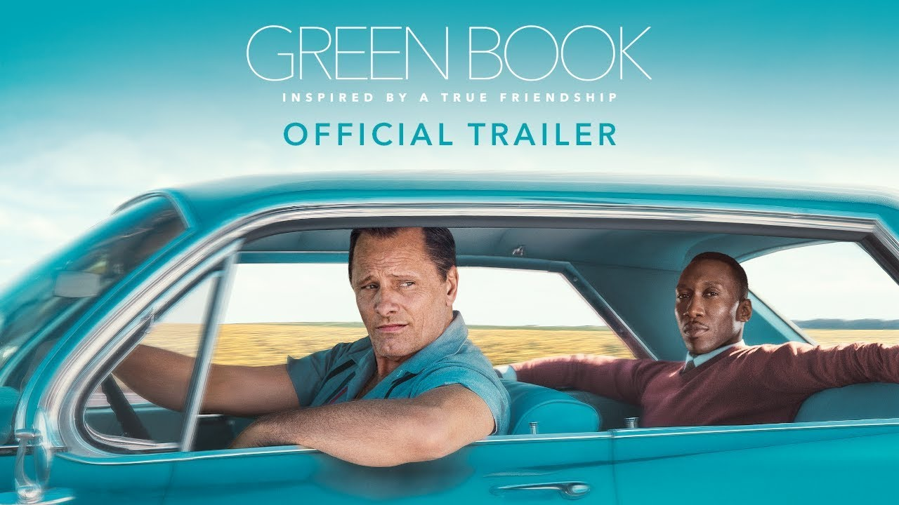 Oscar: Green Book is Best Film - Cinematography and Best Foreign Film Oscar for Roma