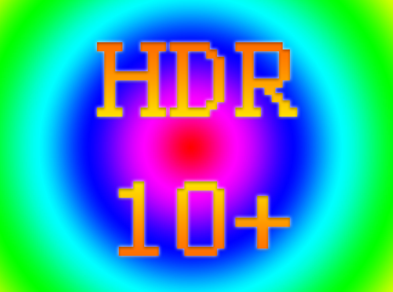 Amazon and Samsung expand HDR10 standard - HDR10 +